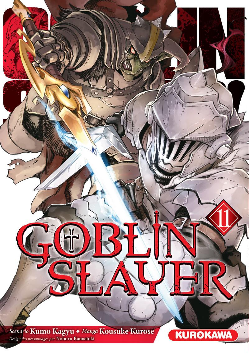 Goblin Slayer 11