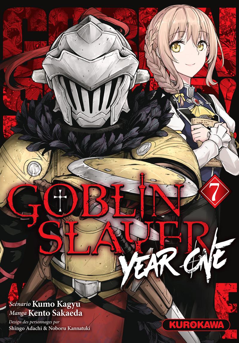 Goblin Slayer - Year one 7