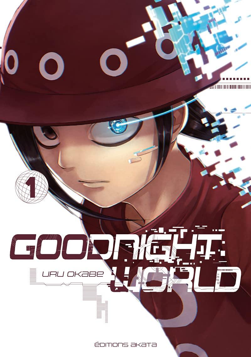 Goodnight World 1