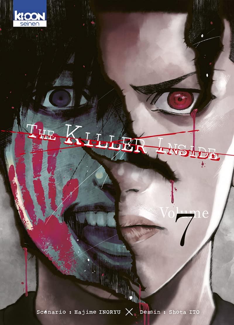 The Killer Inside 7