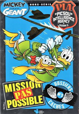 Mickey Parade 2