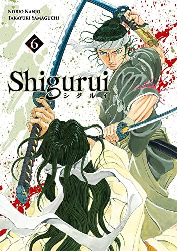 Shigurui 6