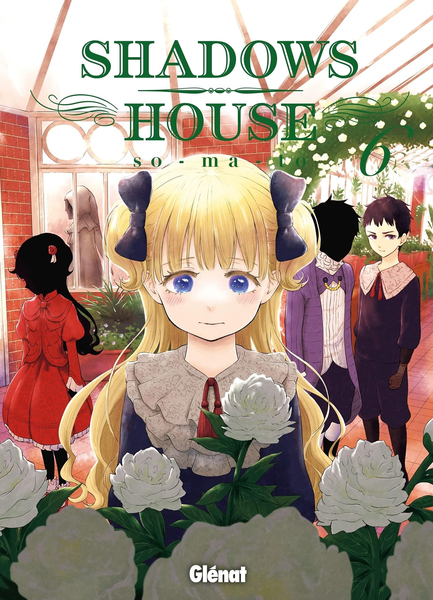 Shadows House 6