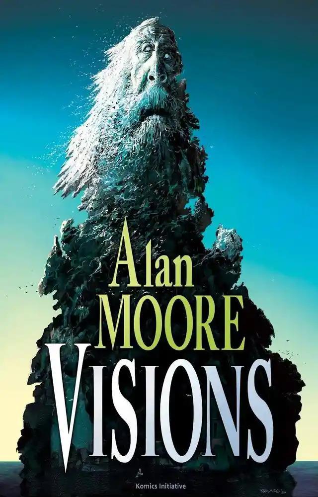 Visions 1 - Visions