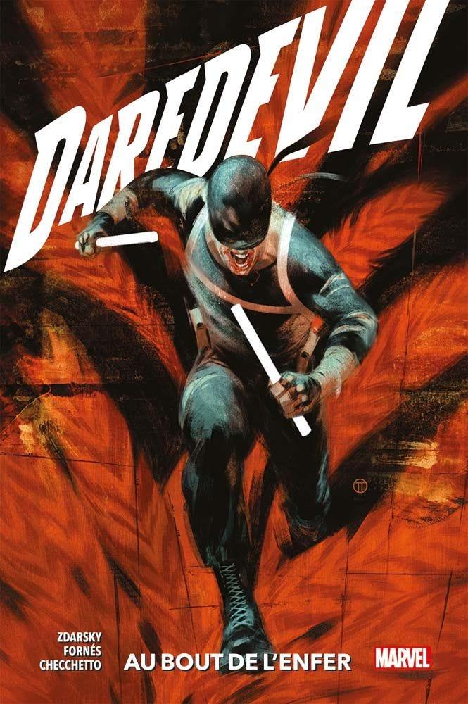 Daredevil 4 - Au bout de l'enfer