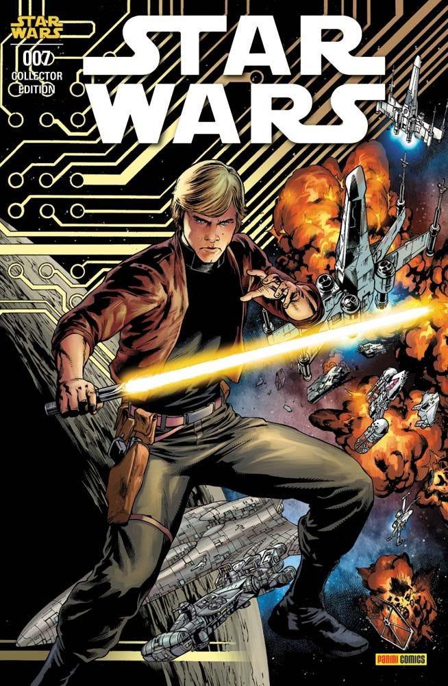 Star Wars 7 - Variant