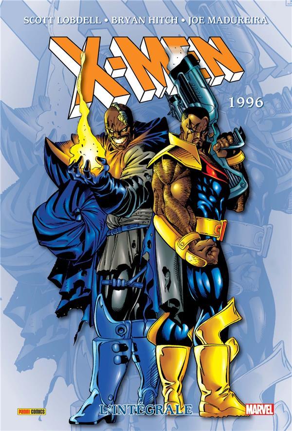 X-Men 1996 - 1996