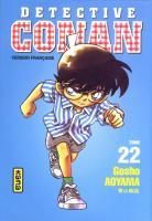 Detective Conan 22