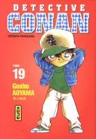 Detective Conan 19