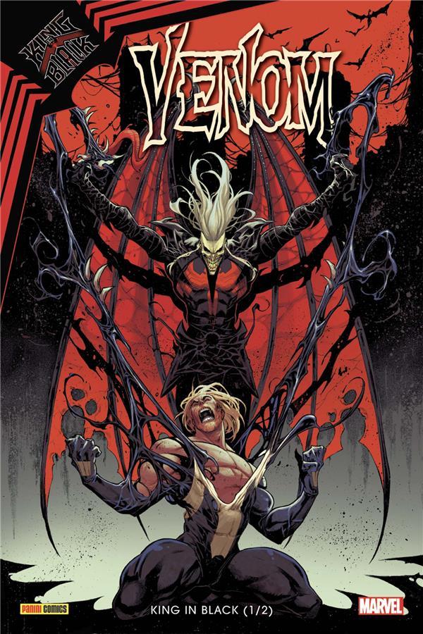 King in black - Venom 1