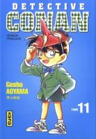 Detective Conan 11