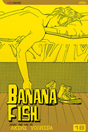 Banana Fish 18