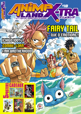 Animeland 18