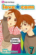 Lovely Complex 7