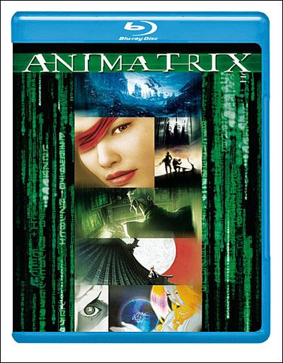 Animatrix (the) 1