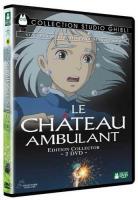 Le Château Ambulant 1