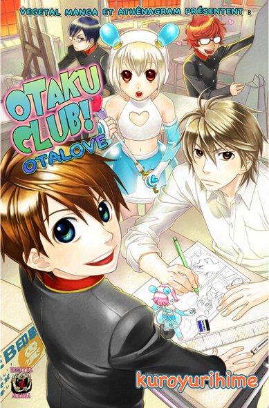 Otaku Club 1