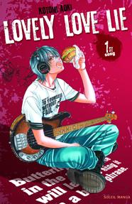 Lovely Love Lie 1