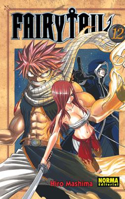 Fairy Tail 12