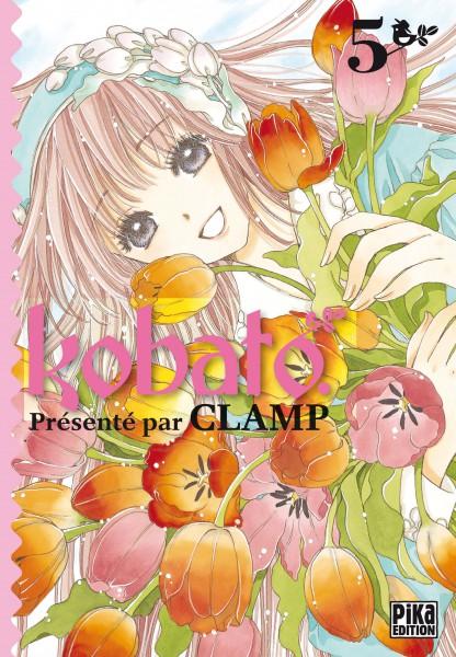 Kobato 5