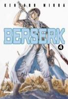 Berserk 4