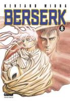 Berserk 8