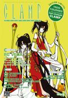 Clamp Anthology 6