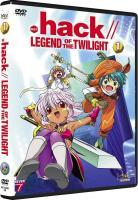 .hack//Legend of the Twilight 1