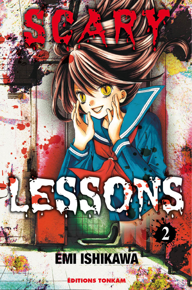 Scary Lessons 2