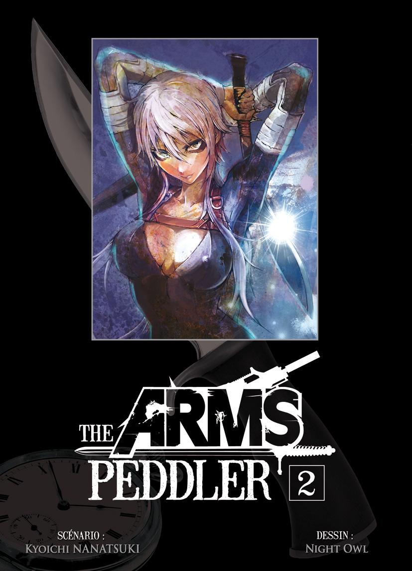 The Arms Peddler 2