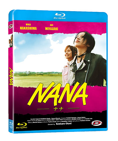 Nana - Live 1 1