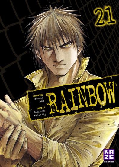 Rainbow 21