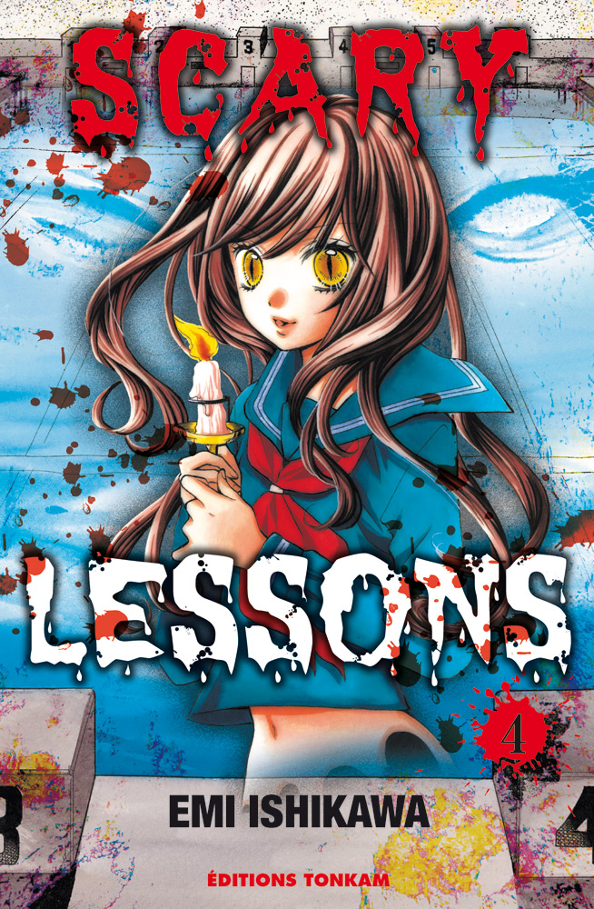 Scary Lessons 4