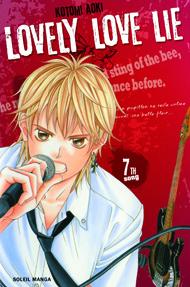 Lovely Love Lie 7