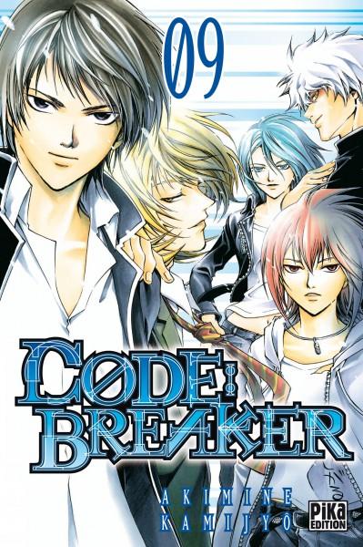 Code : Breaker 9