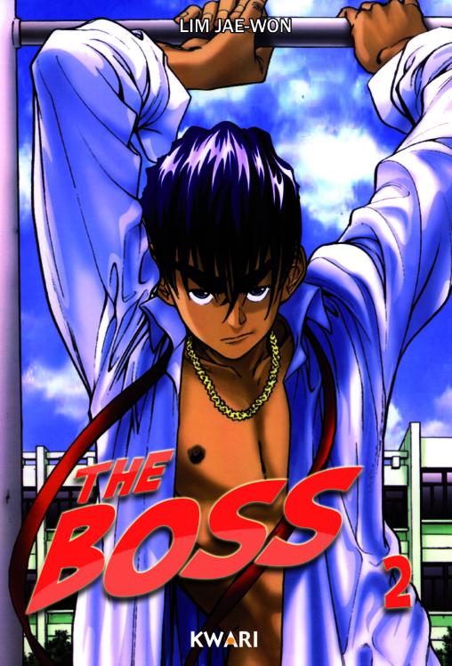 The Boss 2