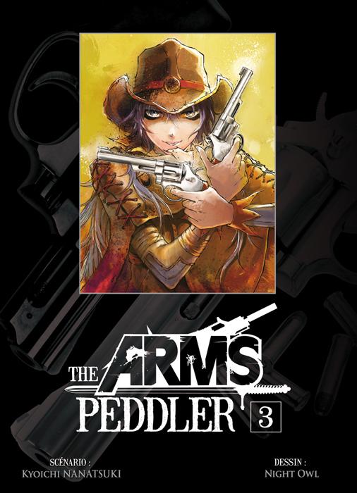 The Arms Peddler 3