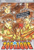 Saint Seiya - Les Chevaliers du Zodiaque 28
