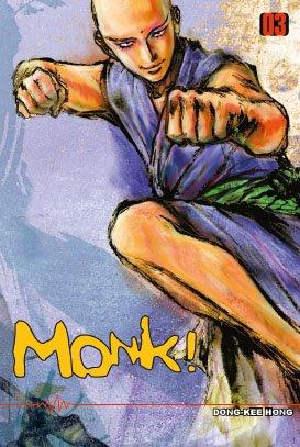 Monk ! 3