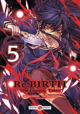 Re:Birth - The Lunatic Taker 5