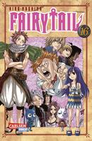 Fairy Tail 16