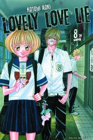 Lovely Love Lie 8