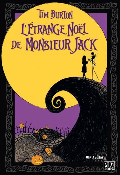 L'Étrange Noël de Monsieur Jack 1