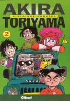 Histoires Courtes d'Akira Toriyama 2