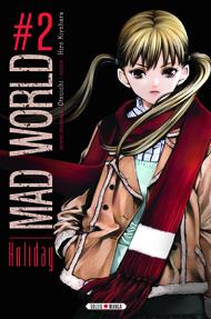 Mad World 2