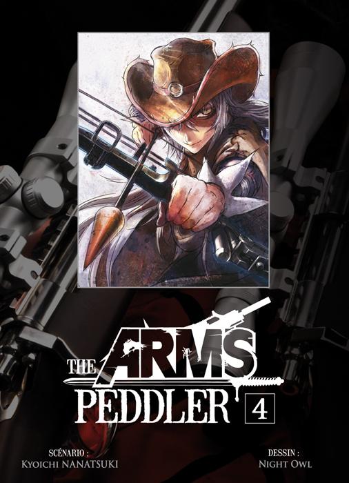 The Arms Peddler 4