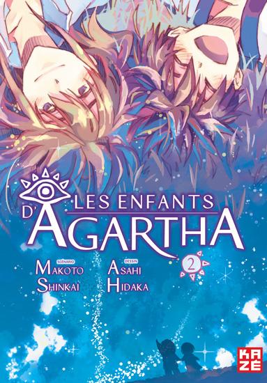 Les enfants d'Agartha 2
