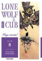 Lone Wolf & Cub 8