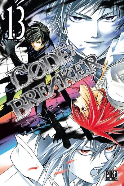 Code : Breaker 13