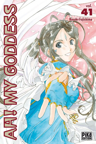 Ah! My Goddess 41